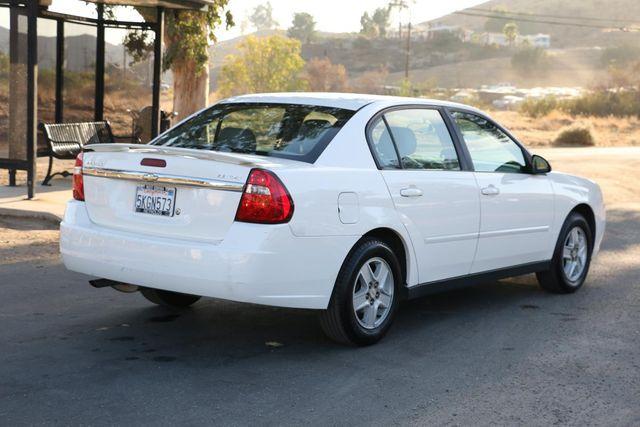 2005 Chevrolet Malibu LS Santa Clarita, CA 6