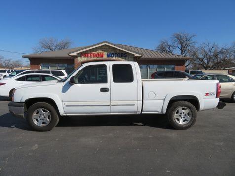 2005 Chevrolet Silverado 1500 LS 4x4 Z71 | Abilene, Texas | Freedom Motors  in Abilene, Texas