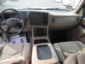 2005 Chevrolet Silverado 1500 LS  Abilene TX  Abilene Used Car Sales  in Abilene, TX