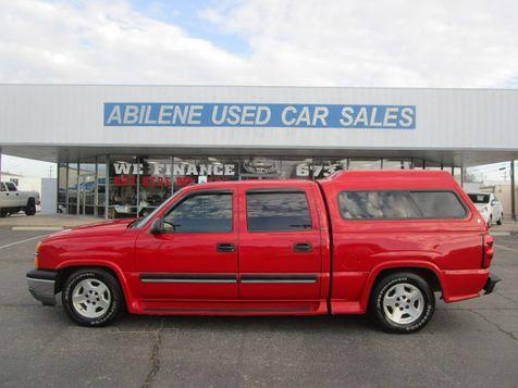2005 Chevrolet Silverado 1500 LT in Abilene, TX