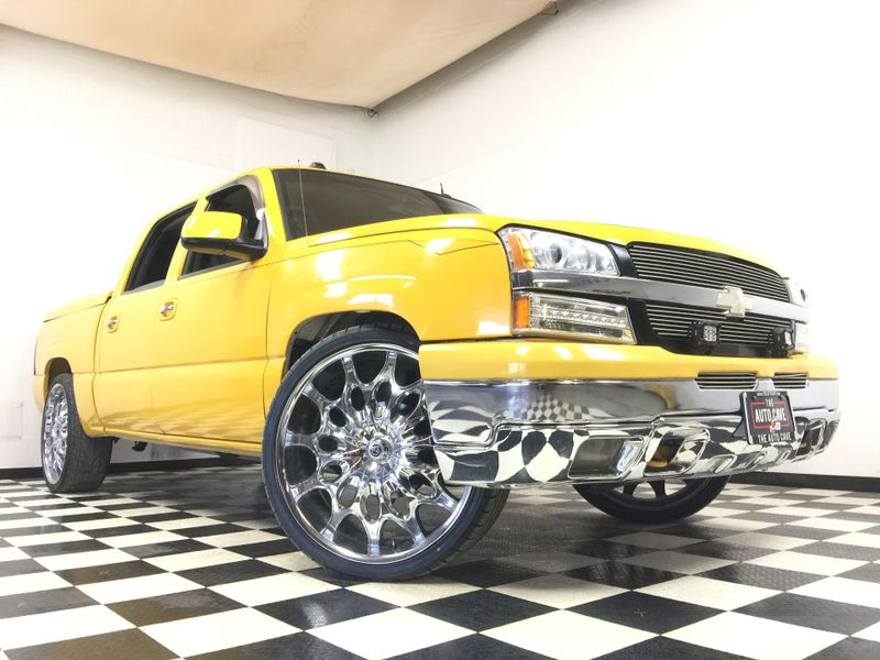 2005 Chevrolet Silverado 1500 *Simple Financing* | The Auto Cave