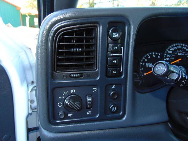 2005 Chevrolet Silverado 1500 Z71 Alexandria, Minnesota 6