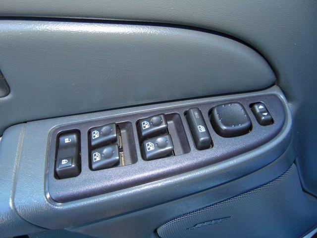 2005 Chevrolet Silverado 1500 Z71 Alexandria, Minnesota 11