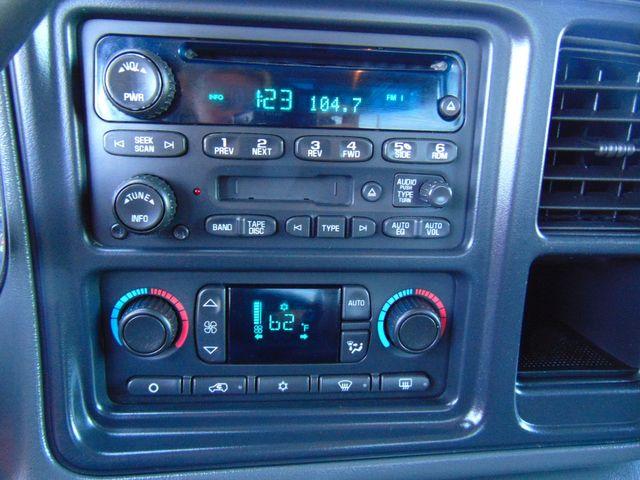 2005 Chevrolet Silverado 1500 Z71 Alexandria, Minnesota 15
