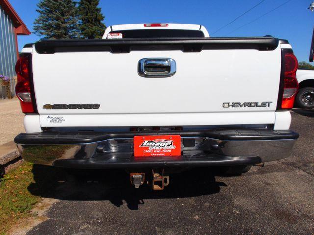 2005 Chevrolet Silverado 1500 Z71 Alexandria, Minnesota 25