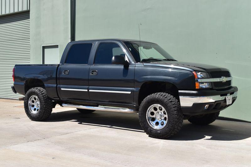 2005 Chevrolet Silverado 1500 LS | Arlington, TX | Lone Star Auto Brokers, LLC
