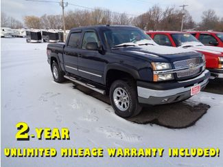2005 Chevrolet Silverado 1500 Z71 in Brockport, NY 14420