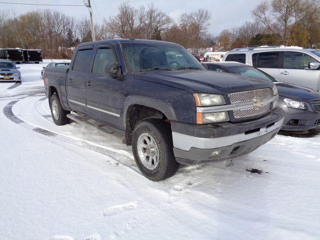 2005 Chevrolet Silverado 1500 Z71 in Brockport NY, 14420