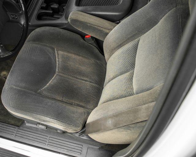 2005 Chevrolet Silverado 1500 Z71 Burbank, CA 10