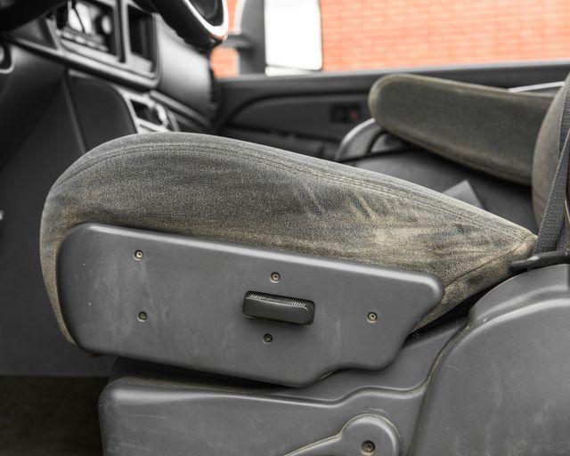 2005 Chevrolet Silverado 1500 Z71 Burbank, CA 11