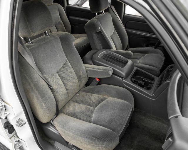 2005 Chevrolet Silverado 1500 Z71 Burbank, CA 12