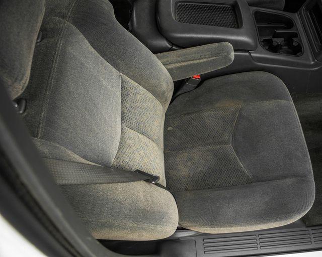 2005 Chevrolet Silverado 1500 Z71 Burbank, CA 13