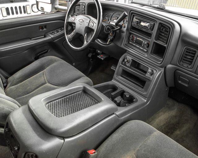 2005 Chevrolet Silverado 1500 Z71 Burbank, CA 15