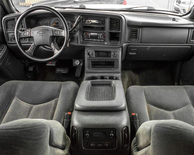 2005 Chevrolet Silverado 1500 Z71 Burbank, CA 16