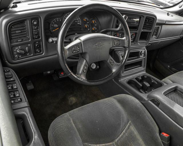 2005 Chevrolet Silverado 1500 Z71 Burbank, CA 17
