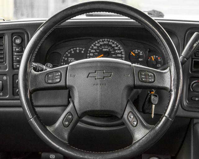 2005 Chevrolet Silverado 1500 Z71 Burbank, CA 18