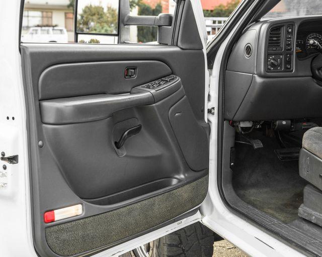 2005 Chevrolet Silverado 1500 Z71 Burbank, CA 19