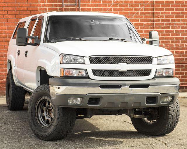 2005 Chevrolet Silverado 1500 Z71 Burbank, CA 2