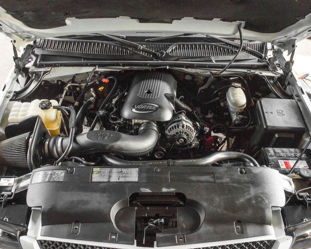 2005 Chevrolet Silverado 1500 Z71 Burbank, CA 24