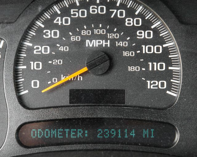 2005 Chevrolet Silverado 1500 Z71 Burbank, CA 25