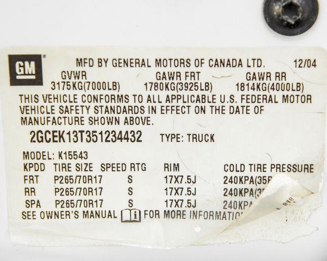 2005 Chevrolet Silverado 1500 Z71 Burbank, CA 26