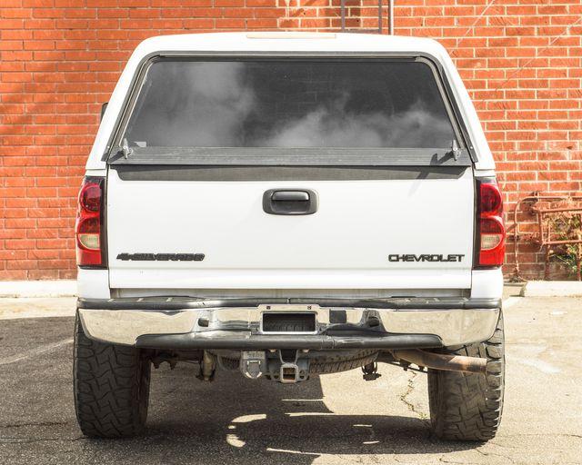 2005 Chevrolet Silverado 1500 Z71 Burbank, CA 6
