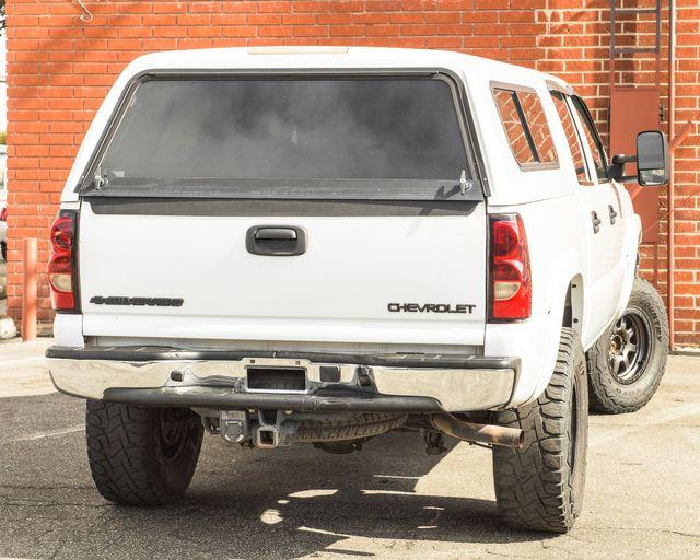 2005 Chevrolet Silverado 1500 Z71 Burbank, CA 7