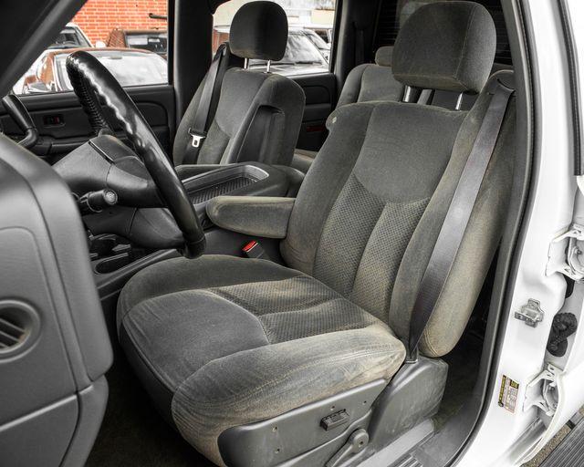 2005 Chevrolet Silverado 1500 Z71 Burbank, CA 9