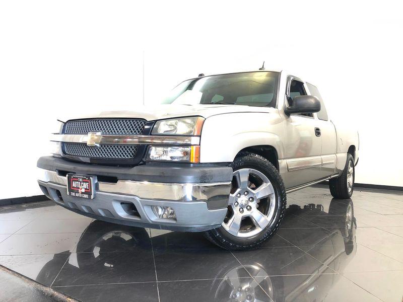 2005 Chevrolet Silverado 1500 *Affordable Financing* | The Auto Cave