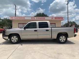 2005 Chevrolet Silverado 1500 LS in Devine, Texas 78016