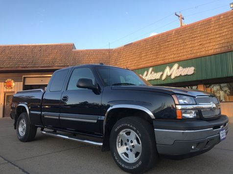 2005 Chevrolet Silverado 1500 LT ONLY 86,000 MILES in Dickinson, ND