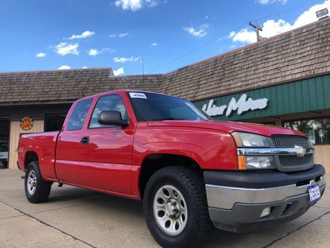 2005 Chevrolet Silverado 1500  in Dickinson, ND