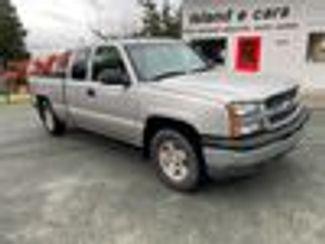 2005 Chevrolet Silverado 1500 LS in Eastsound, WA 98245-2042