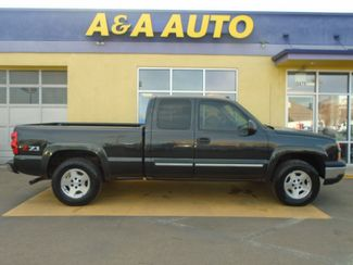 2005 Chevrolet Silverado 1500 Z71 in Englewood, CO 80110