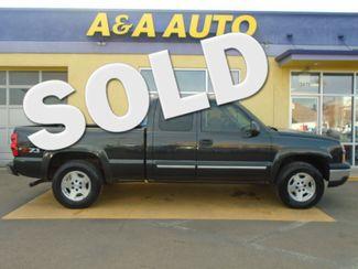 2005 Chevrolet Silverado 1500 Z71 in Englewood, CO 80110