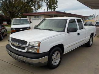 2005 Chevrolet Silverado 1500 LS Fayetteville , Arkansas 1