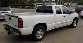 2005 Chevrolet Silverado 1500 LS Fayetteville , Arkansas 4