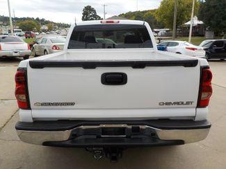 2005 Chevrolet Silverado 1500 LS Fayetteville , Arkansas 5
