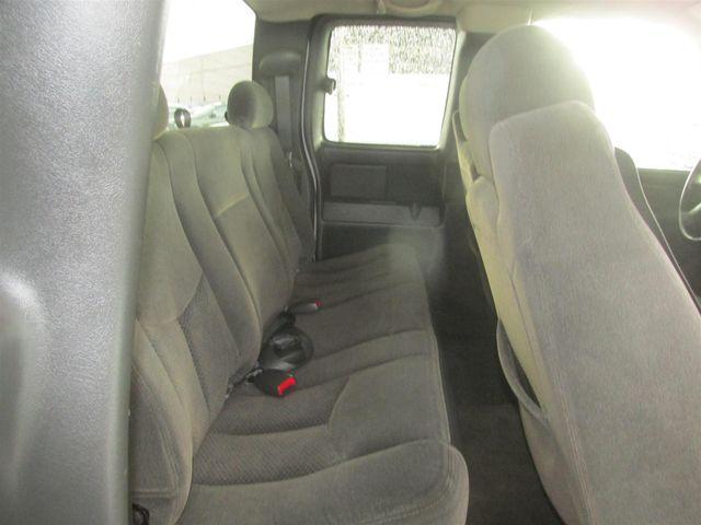2005 Chevrolet Silverado 1500 LS Gardena, California 11