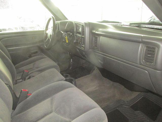 2005 Chevrolet Silverado 1500 LS Gardena, California 8