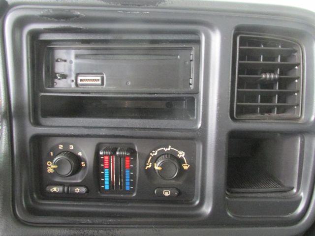 2005 Chevrolet Silverado 1500 LS Gardena, California 6