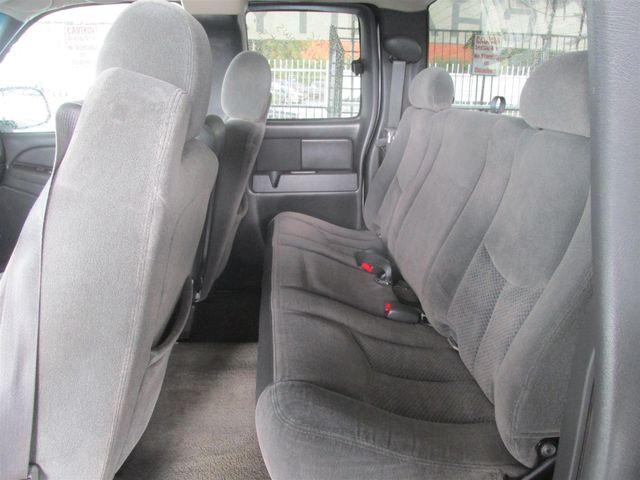 2005 Chevrolet Silverado 1500 LS Gardena, California 9