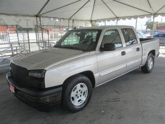 2005 Chevrolet Silverado 1500 LS Gardena, California