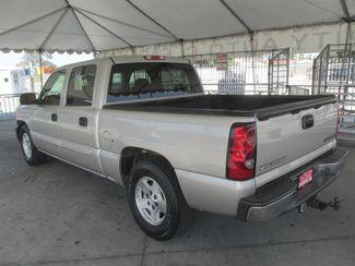 2005 Chevrolet Silverado 1500 LS Gardena, California 1