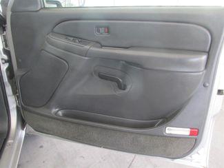 2005 Chevrolet Silverado 1500 LS Gardena, California 12