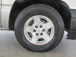 2005 Chevrolet Silverado 1500 LS Gardena, California 13