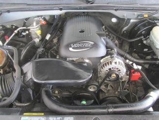 2005 Chevrolet Silverado 1500 LS Gardena, California 14