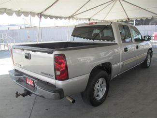 2005 Chevrolet Silverado 1500 LS Gardena, California 2