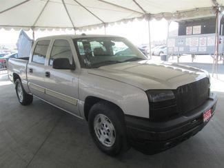 2005 Chevrolet Silverado 1500 LS Gardena, California 3