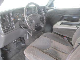 2005 Chevrolet Silverado 1500 LS Gardena, California 4
